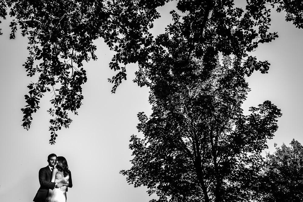 wedding in perigord